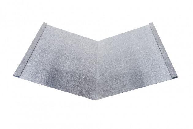 Kehlblech aus Aluminium