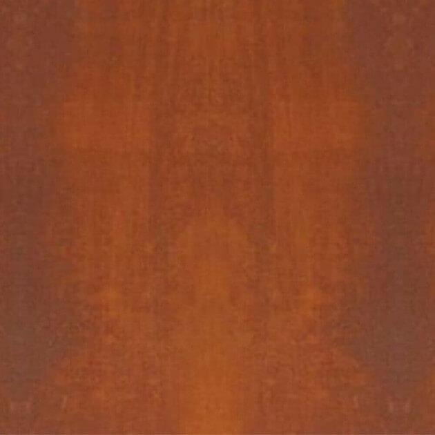 Blechzuschnitt, Cortenstahl, Stärke 2,00 mm
