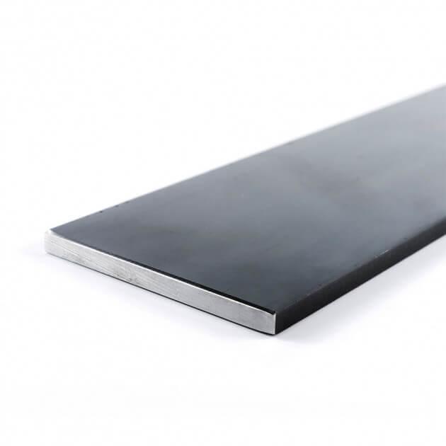 Flach-Profil aus Stahl